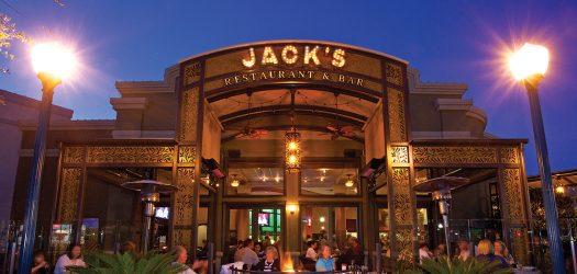 Welcome Jack s Restaurant & Bar California
