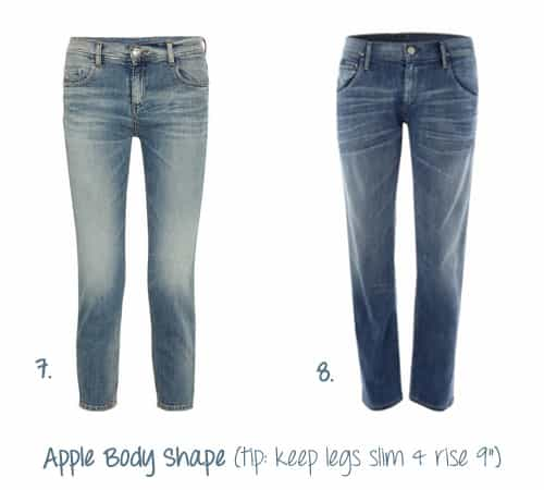 apple-body-shape