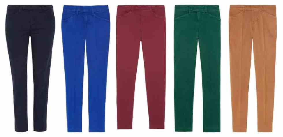 SHOP THE J BRAND CHINO'S