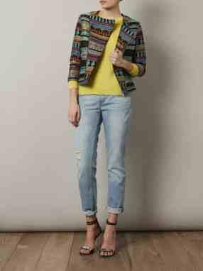 J Brand Denim 1214 Aidan mid-rise boyfriend jeans (147510) £260
