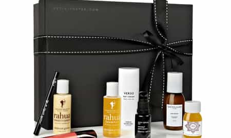 the summer beauty kit, net-a-porter