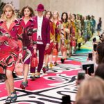 THE BIRDS & THE BEES BURBERRY PRORSUM S/S15 COLLECTION