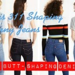 SHOP FOR THE 10 BEST BUTT-SHAPING DENIM