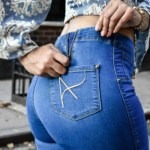 INTRODUCING THE CENIA CONVI JEAN FOR ALL BODY SHAPES