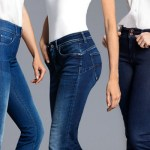 SALSA JEANS THAT FIX YOUR FIGURE