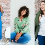 SPRING ARRIVES AT LOFT PLUS 40% SALE