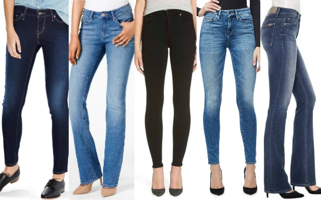 best selling jeans