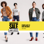 GET SALE SAVVY IN THE NORDSTROM ANNIVERSARY SALE