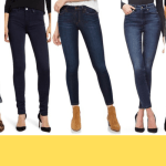 DENIM SHOPPING FOR YOUR SHAPE AT THE #NSALE