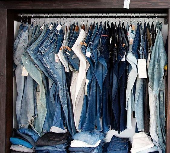 Denim To- Do-List