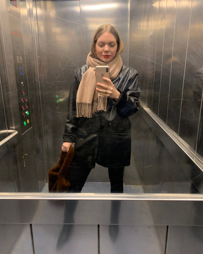 Gabriella Lundgren stylist