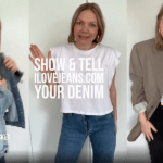 SHOW & TELL YOUR DENIM- GABRIELLA LUNDGREN