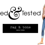 TRIED & TESTED: RAG & BONE SKINNY JEAN BY BEX SALMON