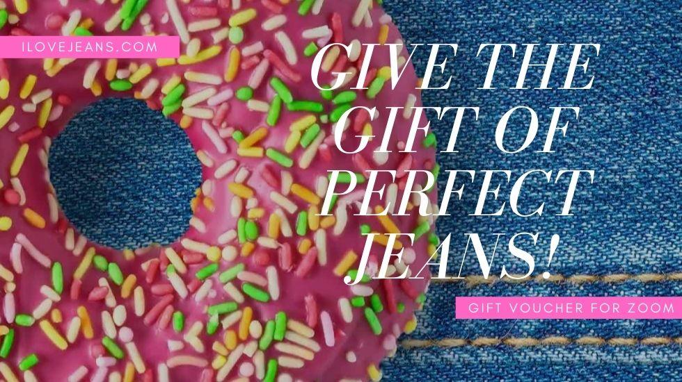 zoom gift vouchers