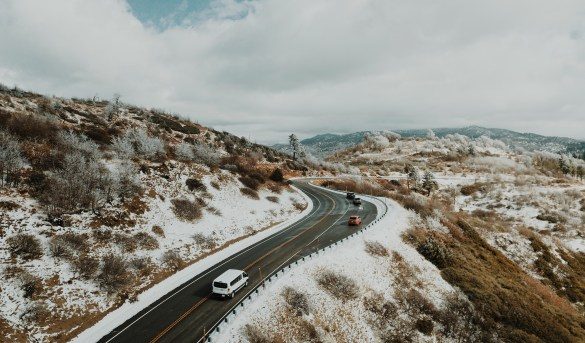 Winter Activities in Lake Arrowhead