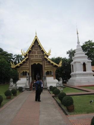 Temple Chiangmai