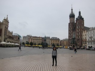 Me and Main Market Square
