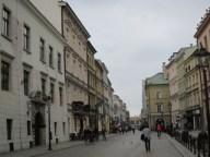 Walk down Royal Road