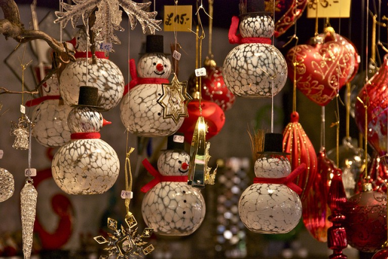 Christmas Markets In London 2015 I Love MarketsI Love