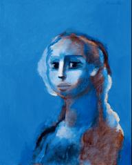 Le silence du Bleu - Roger Somville
