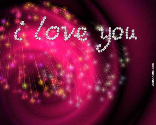 You are the Sweetest - I love You Pictures