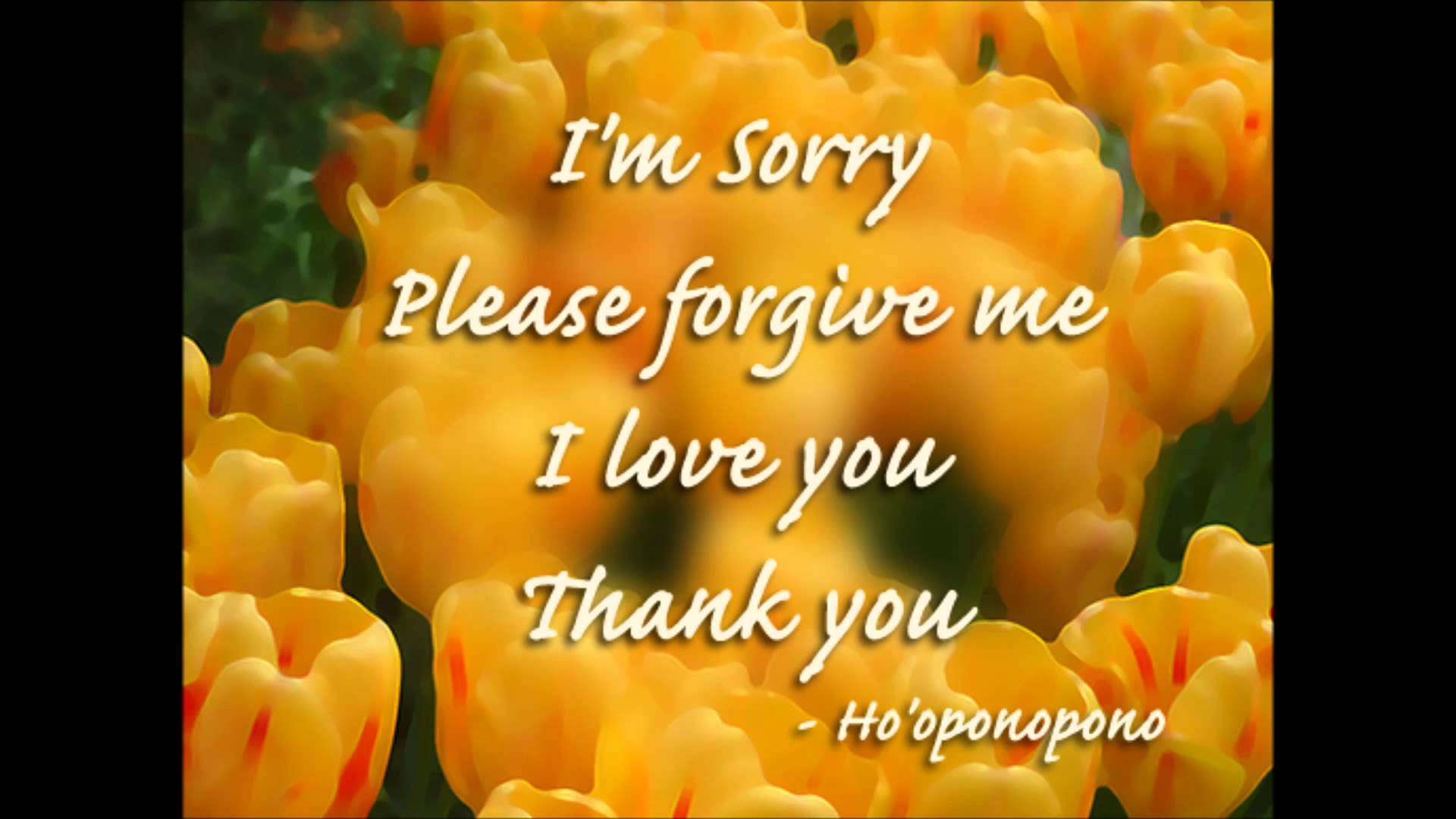 50 Please Forgive Me Quotes For Her & Him With Images
