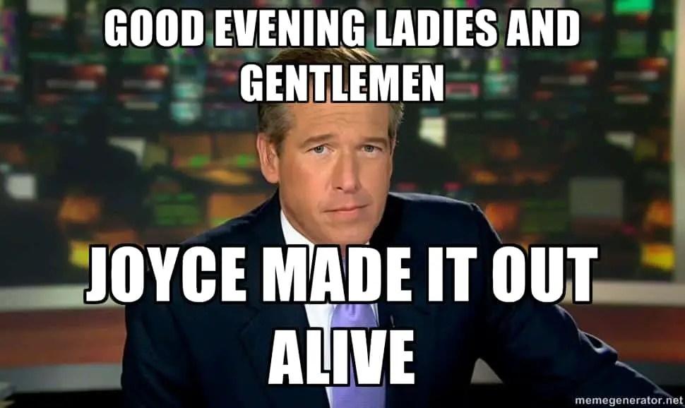Good evening ladies and gentlemen meme ilove messages good evening ladies and gentlemen meme altavistaventures Images