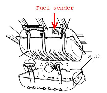 Jeep Comanche Engine Diagram Ford E-Series Engine Diagram