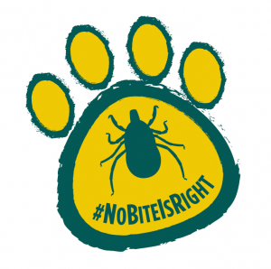Keeping Your Pets Safe from Fleas and Ticks - #NoBiteIsRight #sponsored