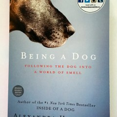 Being A Dog –  Following The Dog Into A World of Smell