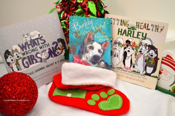 Holiday Pet Gift Guide - 2016