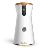 Furbo Treat-Popping Dog Camera Review