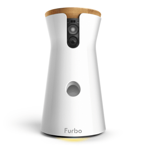Furbo Treat-Popping Dog Camera Review #sponsored