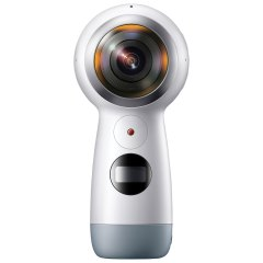 See The World Through Your Dog's Eyes – Samsung Gear 360° Camera