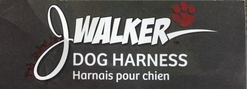 JWalker Dog Harness - Review #ad