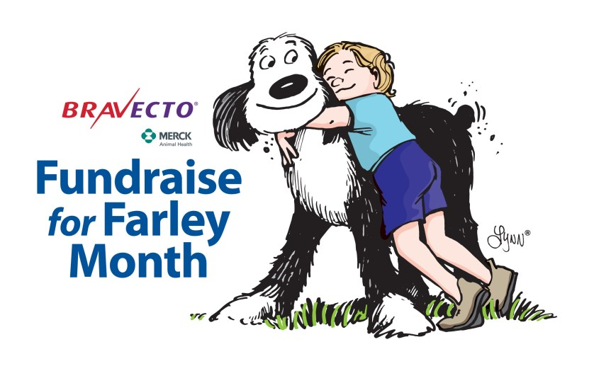 Fundraise for the Farley Foundation
