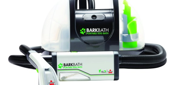 Bissell BarkBath – Giveaway with Canadian Tire