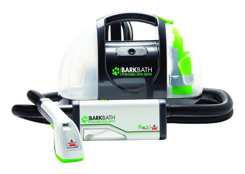 Bissell BarkBath - Giveaway with Canadian Tire #ad