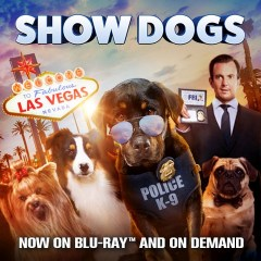 Show Dogs Movie – Giveaway!