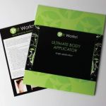 It Works Body Wrap Applicator Review and Giveaway