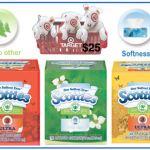 Scotties Tissue + $25 Target GC Kit Giveaway, 5/18
