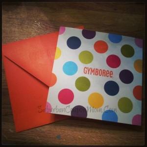 gymbocard