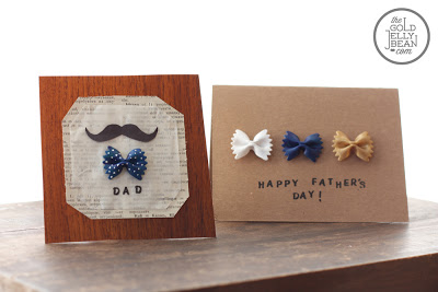 Fathers-Day-Cards_DIY Bow Tie Cards