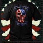 Liquid Blue's Amazing Biker T-Shirts Review