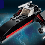 FREE Star Wars Lego Mini Build at Toys R Us on 5/4