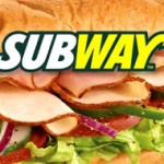 Win $30 Subway Restaurant Gift Card, Flash giveaway, Ends May 3