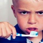 End the Brushing Battles