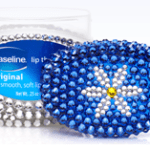 FREE Swarovski Crystal Vaseline Jar! First 100!