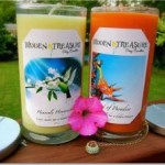 WINNERS of Hidden Treasure candles giveaway