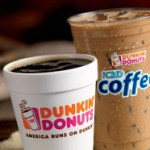 FREE Medium Beverage from Dunkin Donuts